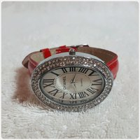 Used Red CHANNEL watch fashion for her in Dubai, UAE