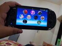 Used Ps vita pch 1003 wifi sony playstation in Dubai, UAE