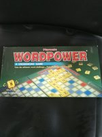 Used Word power board game for kids in Dubai, UAE