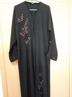 Used Abaya New size 58 in Dubai, UAE