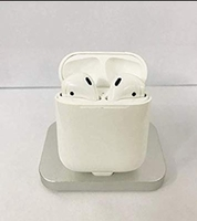 Used German Brand AIRPODS white in Dubai, UAE