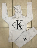 Used CK Ladies Set (White) in Dubai, UAE