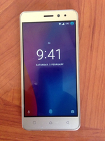 Used Lenovo k6 with box and bill original  in Dubai, UAE