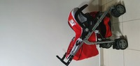 Used Baby stroller, car seat in Dubai, UAE