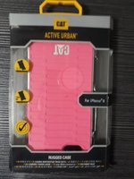 Iphone 6 cover for Cat brand