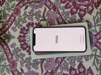 Used iPhone X Under Warranty for urgent sale in Dubai, UAE