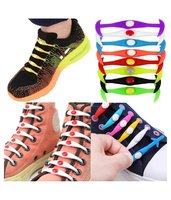 Lazy no tie shoe lace 12 pairs