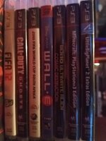 Used Selling all 14 ps3 games in Dubai, UAE