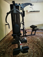 Used Multi Gym Inspire M5 in Dubai, UAE