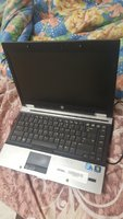 Used hp ellitebook 8440p i5 500gb4gb in Dubai, UAE
