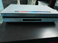 Used VCR /DVD JVC  working fine in Dubai, UAE