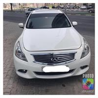 Used Infinity G37 in Dubai, UAE
