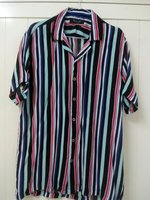 Used Summer Shirt Size Xl in Dubai, UAE