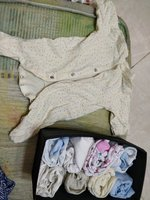 Used Baby clothes (0-3 months) in Dubai, UAE