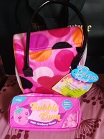 Used Kids lunch bag and pouch prelove in Dubai, UAE