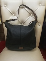Used AUTHENTIC FOSSIL LEATHER SHOULDER BAG.. in Dubai, UAE