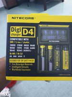 Battery charger D4