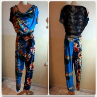 Used Long jumpsuit or overall for Women in Dubai, UAE