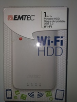 Used 1 TB WIFI HARD DISK in Dubai, UAE