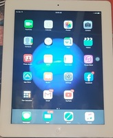 Used Apple ipad 3 original 32gb with facetime in Dubai, UAE