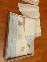 Used Baby bed set in Dubai, UAE