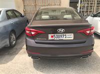 Used Sonata 2016 in Dubai, UAE