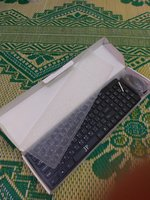 Used Wireless keyboard and mouse slim in Dubai, UAE