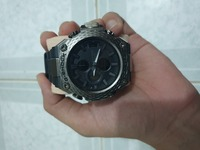 Used G shock (Men wrist watch in Dubai, UAE