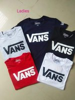 Used Vans tshirt in Dubai, UAE