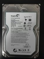 Used SEAGATE HARD DRIVE 1TB in Dubai, UAE