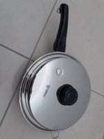 Used Salad master braiser pan w/ cover in Dubai, UAE
