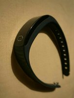 Used Intex fitness band ( URGENT SALE ) in Dubai, UAE