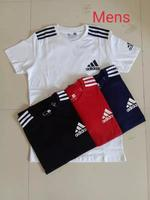 Used Adidas Men's T-shirt 12pcs in Dubai, UAE