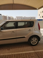 Used KIA soul for sale in Dubai, UAE