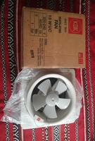 Used Ventilating fan in Dubai, UAE