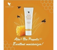 Used Aloe Propolis Creme (Money Back Guarante in Dubai, UAE