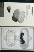 Used Tws 4 white edition bose airpods 5.0 BT in Dubai, UAE