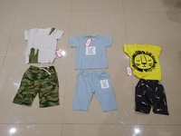 Used 3 koda new sets, 2-3 years old in Dubai, UAE