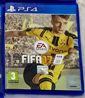 Used Fifa17 in Dubai, UAE
