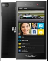 Used Blackberry z3 in Dubai, UAE
