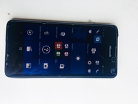 Used Microsoft Lumia 650 Dual sim  in Dubai, UAE
