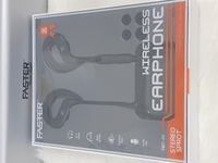 Used Original earphone new brand Faster s in Dubai, UAE