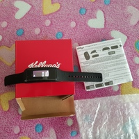 Used New Fitness bracelet from Kellong's in Dubai, UAE