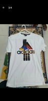 Used Adidas shirts all size in Dubai, UAE