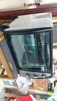 Used First 1 Rotisserie Oven in Dubai, UAE