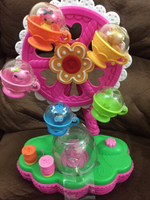 Used Lalaloopsy-Tinies Jwellery Maker Playset in Dubai, UAE
