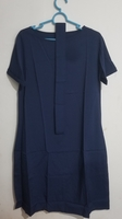 Ladies Summer dress with pockets