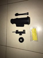 Used New! Smartphone Telescope Black in Dubai, UAE