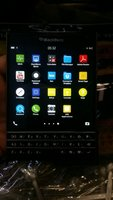 Used Blackberry passport new condition in Dubai, UAE