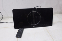 Used LG-DVD player full HD(USB) Sliding door  in Dubai, UAE